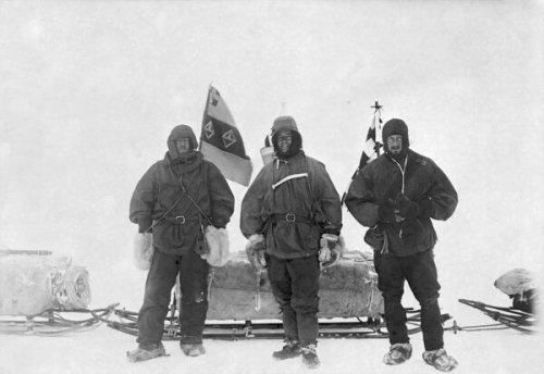 Why Did Antarctic Explorer Ernest Shackleton Keep 'Conking Out'?
