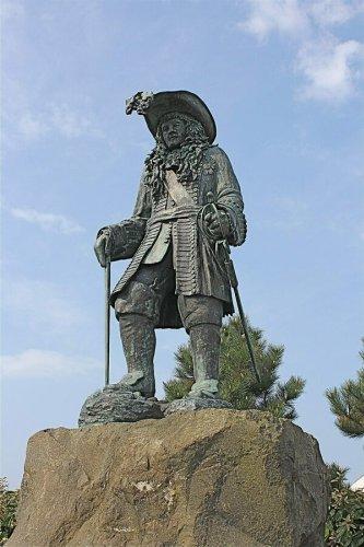 King William III Statue