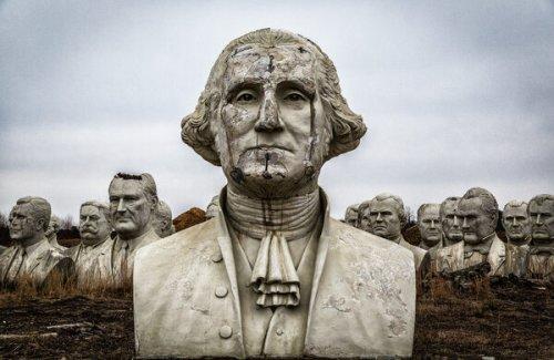 Podcast: President Heads