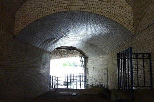 Tower Bridge's Dead Man's Hole