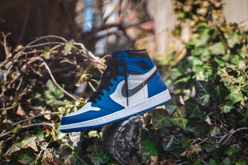 Air Jordan 1 Retro High UNC Patent Leather Sneakers: A Legend in Making? - AtoAllinks