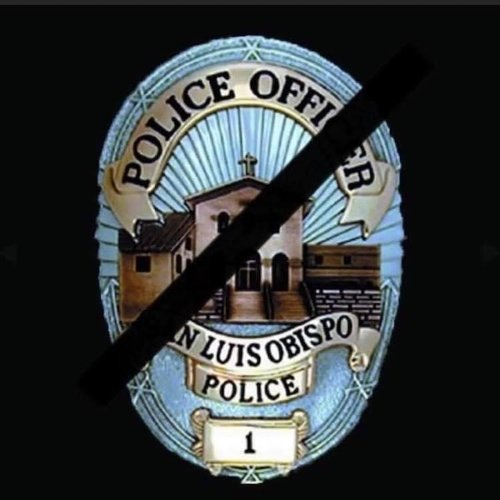 SLO Police officer shot and killed while serving warrant, second officer wounded