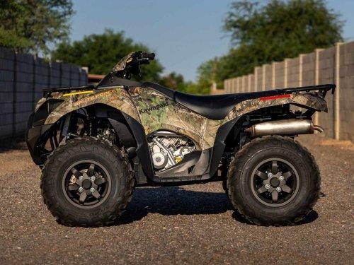 2021 Kawasaki Brute Force 750 4x4i EPS First Look
