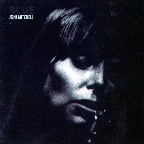 Celebrating 50 Years of Joni Mitchell's 'Blue' - Atwood Magazine