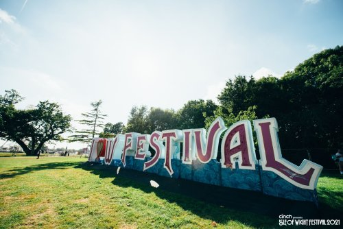 Isle of Wight Festival 2021: More Than Just the Headliners - Atwood Magazine