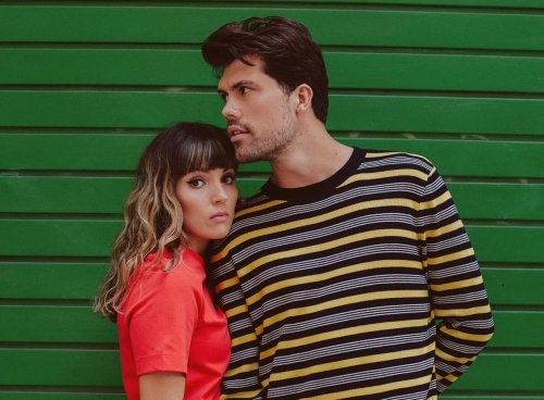 """Oh Wonder's Heartfelt """"Happy"""" Is a Beautiful Song of Moving On & Letting Go - Atwood Magazine"""
