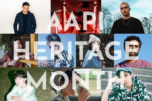 Atwood Magazine Celebrates AAPI Heritage Month 2021, Pt. I