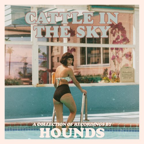 Feature: St. Louis' Hounds Seize the Day on Sophomore LP 'Cattle in the Sky' - Atwood Magazine