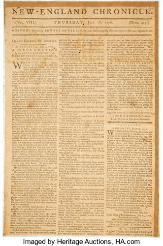 One for the Books, as Heritage Auctions' Rare Books Event Hits a Record-Setting $2.7 Million