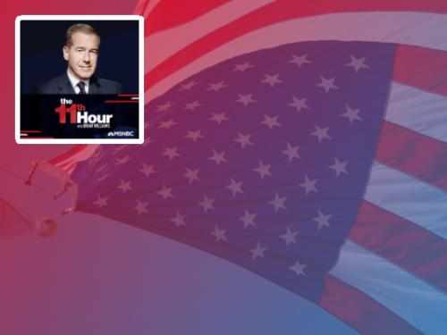 Listen: Joe Biden launches crack down on 'ghost guns' following mass shootings