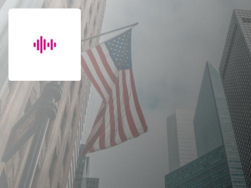 Listen: Trump DOJ Subpoenaed Apple for Data From Democrats