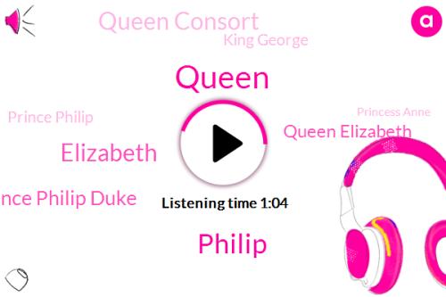 Listen: A Look Back at the Life of Prince Philip, Duke of Edinburgh