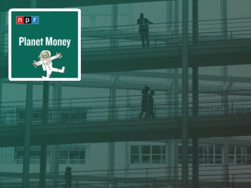 Listen: How Citibank Accidentally Paid Revlon's $900 Million Loan