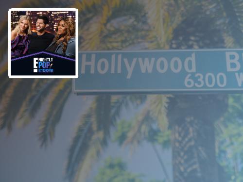 Listen: Jennifer Aniston-David Schwimmer Crush is Revealed in 'Friends' Reunion