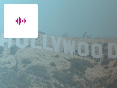 Listen: Sylvester Stallone on writing 'Rocky'