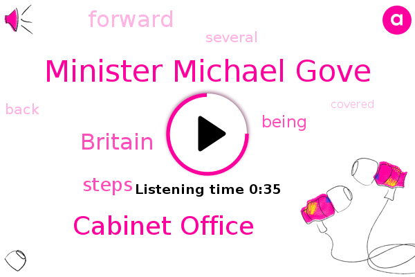 Listen: Britain reluctantly extends COVID-19 restrictions