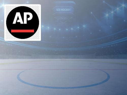 Listen: Roy Scores 1:18 Into OT, Vegas-Montreal Series Tied 2-2