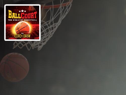 Listen: A highlight from BallCourt - Lamelo Returns | LaMarcus Aldridge Retires | Aye Nike, Mamba Out!