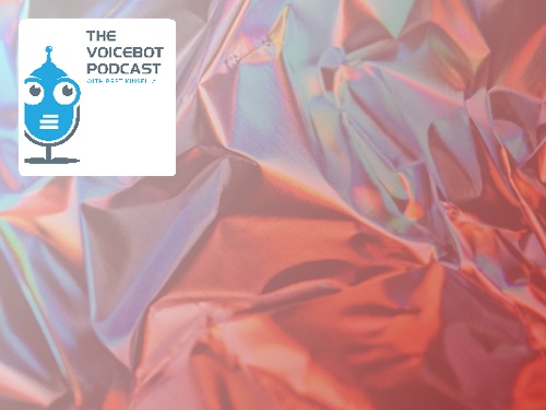 Listen: Early Attempts at Natural Language in the Car- Cheryl Platz Author of Design Beyond Devices on Multimodal Voice UX - Voicebot Podcast Ep 190 - burst 09