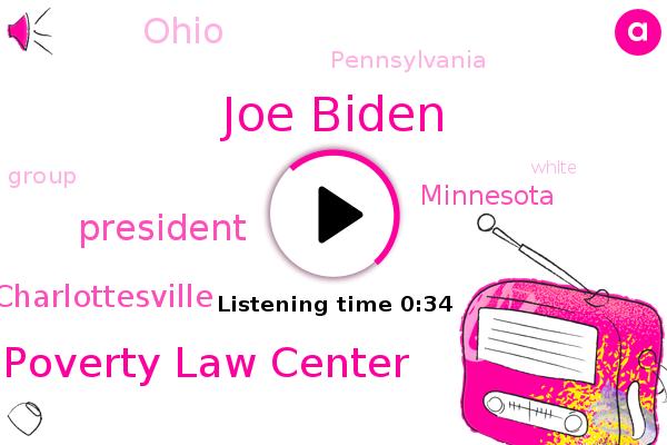 Listen: Biden's message to Proud Boys is 'cease and desist'