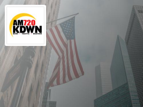 Listen: New York Attorney General Investigating Trump Organization In 'Criminal Capacity'