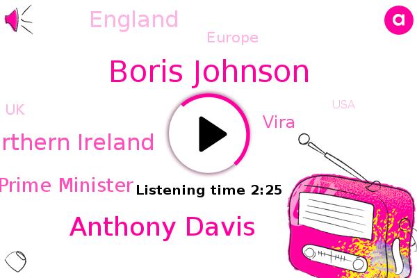 Listen: Boris Johnson urges spirit of togetherness in desperate call to combat virus