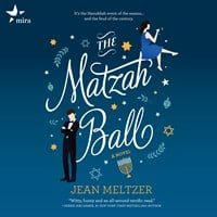 THE MATZAH BALL by Jean Meltzer Read by Dara Rosenberg   Audiobook Review   AudioFile Magazine