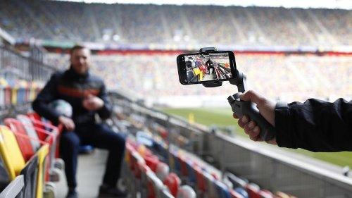 Vodafone startet neues 5G-Netz: Was das den Fußballfans bringt