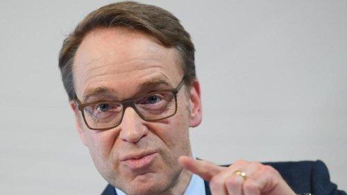 Warum Bundesbank-Chef Weidmann geht