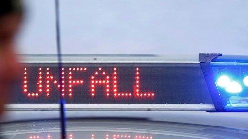 67-jähriger Autofahrer verursacht Unfall mit 15.000 Euro Sachschaden
