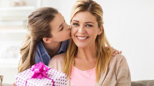 Do-it-yourself: Fünf Geschenkideen zum Muttertag