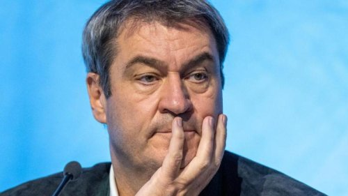 Söder ist für viele in der CDU Teil des Problems – nicht der Lösung