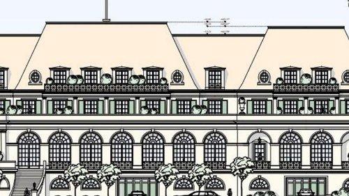 Löwenbräu-Arkaden: Pläne werden öffentlich ausgelegt