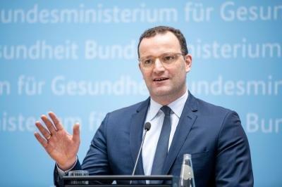 FDP macht Spahn für Impfzertifkate-Chaos in Apotheken verantwortlich