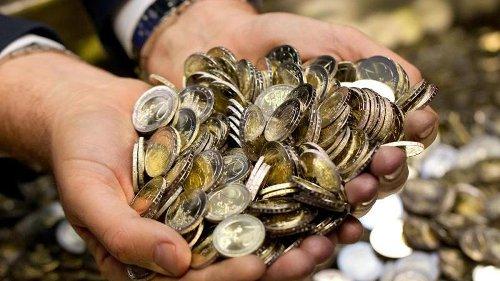 Geldvermögen steigt auf Rekordhoch von fast 7 Billionen Euro