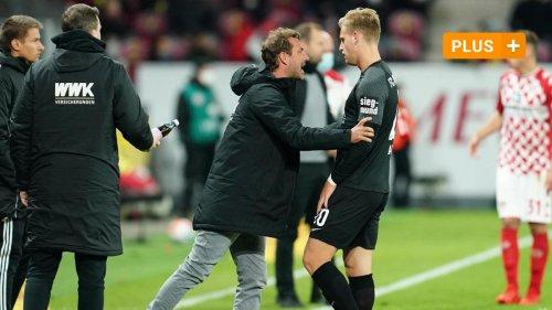 Nur sechs Punkte aus neun Spielen: Die Mängelliste des FC Augsburg ist lang
