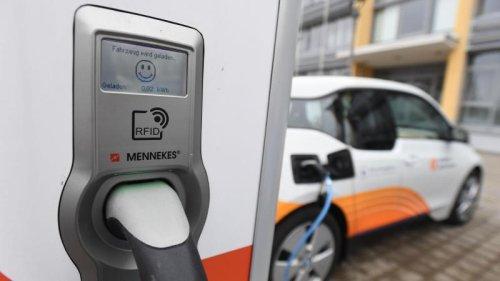 Übernahme von 100.000 Kunden: Erdgas Schwaben kauft Maxenergy