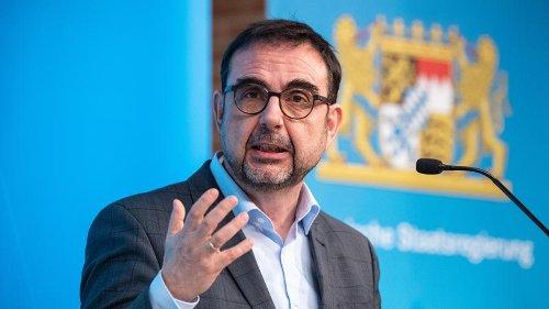 Nach Abpfiff: Gesundheitsminister kritisiert Masken-Ignoranz im Münchner Stadion