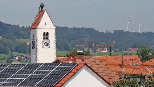 Warum Solaranlagen auf alle Dächer sollten