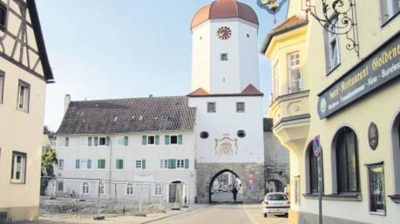 Kreis Donau-Ries: Nachrichten - cover