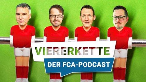 Die nächste Klatsche: Wackelt beim FCA jetzt Stefan Reuter?