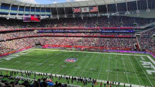 Vorbild London: Wie NFL-Spiele in München aussehen könnten