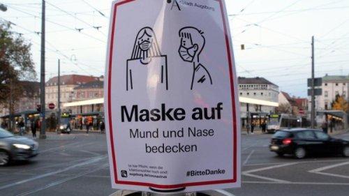 Corona in Augsburg: 147 Neuinfektionen, Inzidenz auf Höchststand seit Mai