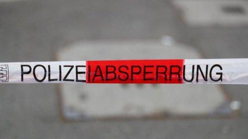 Fliegerbombe in der Donau in Ingolstadt gefunden und entschärft