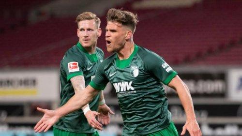 Florian Niederlechner rechnet mit Heiko Herrlich ab