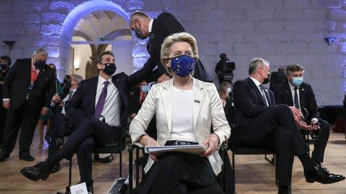 Europäische Union uneins über soziale Standards