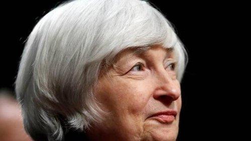 Vorstoß der amerikanischen Finanzministerin: Kommt eine globale Steuerreform?
