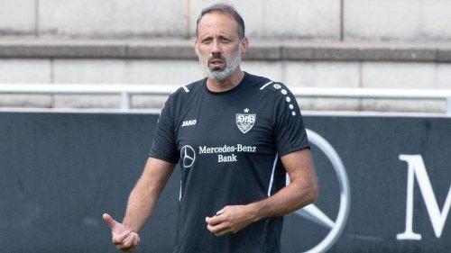 Der VfB Stuttgart steht vor dem schweren zweiten Jahr