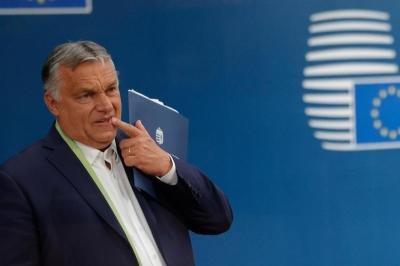 Orban leitet im Streit mit EU Referendum zu Sexualaufklärung ein