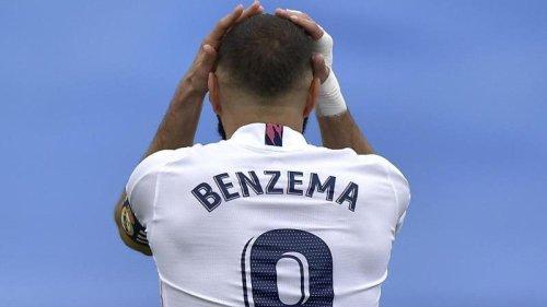Fußballstar Benzema vor Gericht: Es geht um Sex, Lügen und ein Video